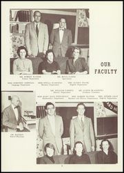 Page 12, 1957 Edition, Honeoye Falls Central High School - Hornet Yearbook (Honeoye Falls, NY) online yearbook collection