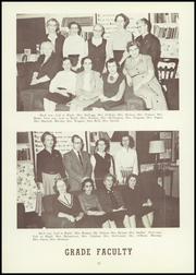 Page 14, 1957 Edition, Honeoye Falls Central High School - Hornet Yearbook (Honeoye Falls, NY) online yearbook collection