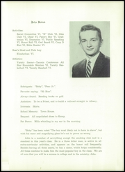 Page 13, 1956 Edition, Hoosac School - Owl Yearbook (Hoosick, NY) online yearbook collection