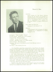 Page 16, 1956 Edition, Hoosac School - Owl Yearbook (Hoosick, NY) online yearbook collection