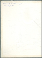 Page 2, 1956 Edition, Hoosac School - Owl Yearbook (Hoosick, NY) online yearbook collection