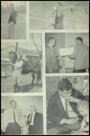 Page 14, 1958 Edition, Hoosac School - Owl Yearbook (Hoosick, NY) online yearbook collection