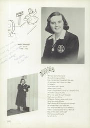Page 14, 1952 Edition, Academy of St Ursula - Marygrove Yearbook (Kingston, NY) online yearbook collection
