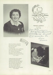 Page 15, 1952 Edition, Academy of St Ursula - Marygrove Yearbook (Kingston, NY) online yearbook collection