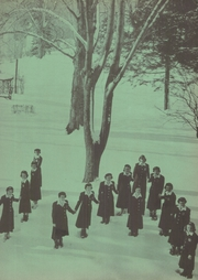 Page 3, 1952 Edition, Academy of St Ursula - Marygrove Yearbook (Kingston, NY) online yearbook collection