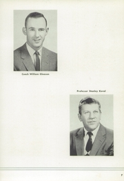 Page 11, 1959 Edition, St Marys Academy - Gael Yearbook (Little Falls, NY) online yearbook collection