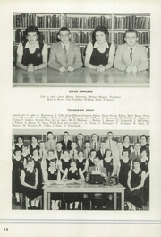 Page 16, 1959 Edition, St Marys Academy - Gael Yearbook (Little Falls, NY) online yearbook collection