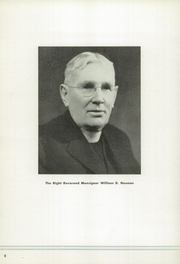 Page 6, 1959 Edition, St Marys Academy - Gael Yearbook (Little Falls, NY) online yearbook collection