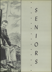 Page 15, 1952 Edition, Iona Preparatory School - Saga Yearbook (New Rochelle, NY) online yearbook collection