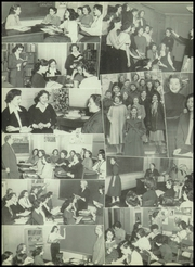 Page 10, 1952 Edition, Leonard School for Girls - Yearbook (New York, NY) online yearbook collection