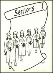 Page 13, 1952 Edition, Leonard School for Girls - Yearbook (New York, NY) online yearbook collection