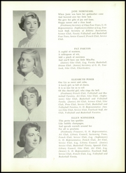 Page 17, 1952 Edition, Leonard School for Girls - Yearbook (New York, NY) online yearbook collection