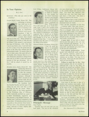 Page 10, 1952 Edition, Power Memorial Academy - Power Yearbook (New York, NY) online yearbook collection