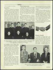Page 14, 1952 Edition, Power Memorial Academy - Power Yearbook (New York, NY) online yearbook collection