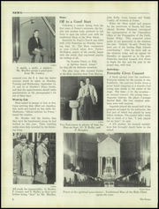Page 16, 1952 Edition, Power Memorial Academy - Power Yearbook (New York, NY) online yearbook collection