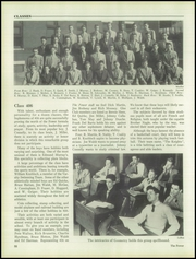 Page 60, 1952 Edition, Power Memorial Academy - Power Yearbook (New York, NY) online yearbook collection