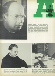 Page 14, 1955 Edition, Power Memorial Academy - Power Yearbook (New York, NY) online yearbook collection
