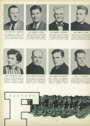 Page 16, 1955 Edition, Power Memorial Academy - Power Yearbook (New York, NY) online yearbook collection