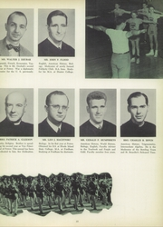 Page 17, 1955 Edition, Power Memorial Academy - Power Yearbook (New York, NY) online yearbook collection