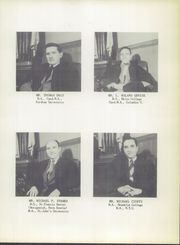 Page 15, 1951 Edition, St George Academy - Crusader Yearbook (New York, NY) online yearbook collection