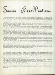 Page 16, 1951 Edition, St George Academy - Crusader Yearbook (New York, NY) online yearbook collection