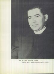 Page 8, 1951 Edition, St George Academy - Crusader Yearbook (New York, NY) online yearbook collection
