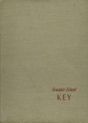 1943 Edition, Scudder School - Key Yearbook (New York, NY)