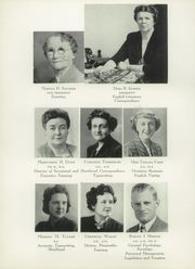 Page 12, 1951 Edition, Scudder School - Key Yearbook (New York, NY) online yearbook collection