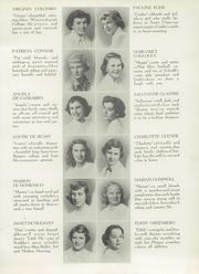 Page 15, 1951 Edition, Scudder School - Key Yearbook (New York, NY) online yearbook collection