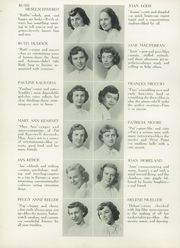 Page 16, 1951 Edition, Scudder School - Key Yearbook (New York, NY) online yearbook collection