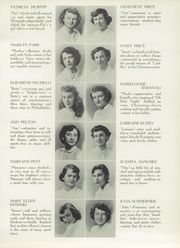 Page 17, 1951 Edition, Scudder School - Key Yearbook (New York, NY) online yearbook collection