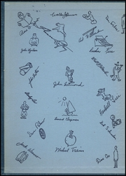 Page 2, 1949 Edition, Trinity School - Yearbook (New York, NY) online yearbook collection