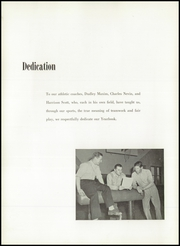 Page 8, 1949 Edition, Trinity School - Yearbook (New York, NY) online yearbook collection