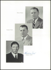 Page 9, 1949 Edition, Trinity School - Yearbook (New York, NY) online yearbook collection