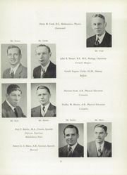 Page 13, 1951 Edition, Trinity School - Yearbook (New York, NY) online yearbook collection