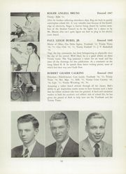 Page 17, 1951 Edition, Trinity School - Yearbook (New York, NY) online yearbook collection