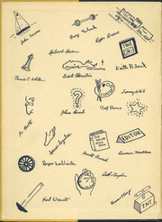 Page 2, 1951 Edition, Trinity School - Yearbook (New York, NY) online yearbook collection