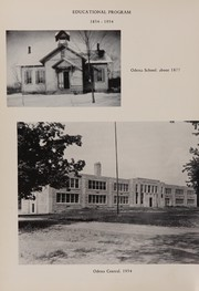 Page 8, 1954 Edition, Odessa Central High School - Odessanean Yearbook (Odessa, NY) online yearbook collection