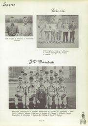 Page 77, 1958 Edition, Oxford Central High School - Blackhawk Yearbook (Oxford, NY) online yearbook collection