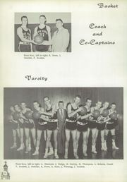Page 82, 1958 Edition, Oxford Central High School - Blackhawk Yearbook (Oxford, NY) online yearbook collection