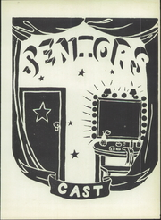 Page 13, 1954 Edition, Pine Plains Central High School - Log Yearbook (Pine Plains, NY) online yearbook collection