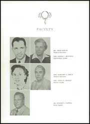 Page 14, 1957 Edition, Pine Plains Central High School - Log Yearbook (Pine Plains, NY) online yearbook collection