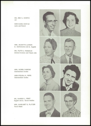 Page 17, 1957 Edition, Pine Plains Central High School - Log Yearbook (Pine Plains, NY) online yearbook collection
