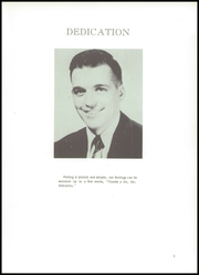 Page 7, 1957 Edition, Pine Plains Central High School - Log Yearbook (Pine Plains, NY) online yearbook collection