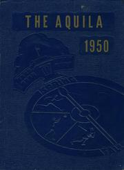 1950 Edition, St Johns Academy - Aquila Yearbook (Plattsburgh, NY)