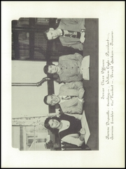 Page 15, 1950 Edition, St Johns Academy - Aquila Yearbook (Plattsburgh, NY) online yearbook collection