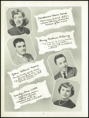 Page 16, 1950 Edition, St Johns Academy - Aquila Yearbook (Plattsburgh, NY) online yearbook collection