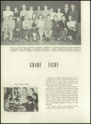 Page 12, 1952 Edition, Oakwood School - Quercus Yearbook (Poughkeepsie, NY) online yearbook collection
