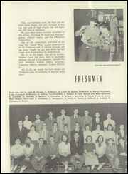 Page 13, 1952 Edition, Oakwood School - Quercus Yearbook (Poughkeepsie, NY) online yearbook collection