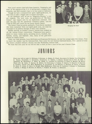 Page 15, 1952 Edition, Oakwood School - Quercus Yearbook (Poughkeepsie, NY) online yearbook collection